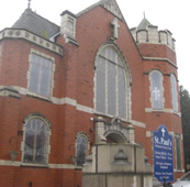 Salford Methodist Circuit